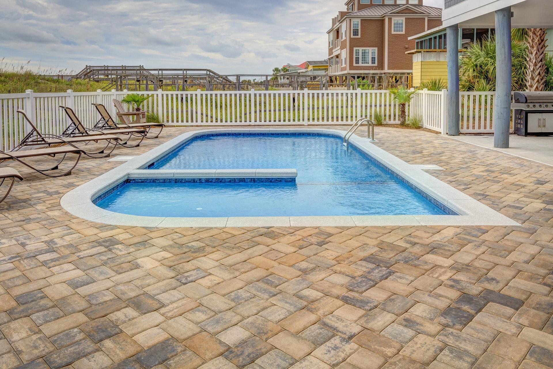 Pool Decks - Best American Builders