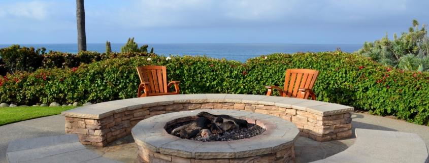 Custom Fire Pits - Best American Builders